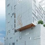 تحلیل و بررسی ساختمان مسکونی اداری تجاری ترنج به همراه پلان و تصاویر