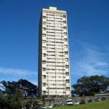 تحلیل و بررسی برج مسکونی در سیدنی به همراه پلان و تصاویر