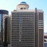 تحلیل و بررسی هتلی در آتلانتای امریکا به همراه پلان و تصاویر