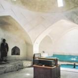 تحلیل و بررسی حمام آقا نقی به همراه پلان و تصاویر