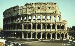 تحلیل و بررسی معماری آتروسک ها و معماری روم به همراه پلان و تصاویر