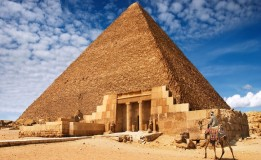 پاورپوینت تحلیل و بررسی معماری مصر به همراه پلان و تصاویر