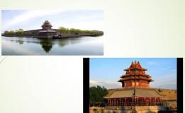 پاورپوینت تحلیل و بررسی معماری چین و ژاپن به همراه پلان و تصاویر