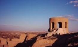 پاورپوینت تحلیل و بررسی معماری ساسانی به همراه پلان و تصاویر
